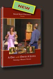 David Leffel DVD